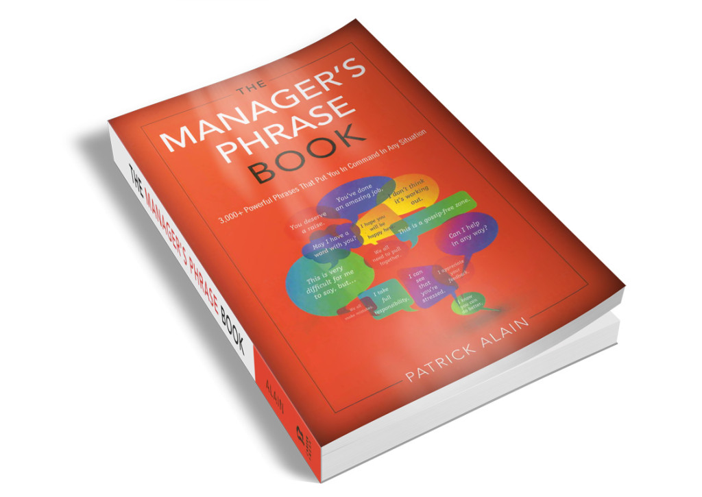 The Manager Phrase Book